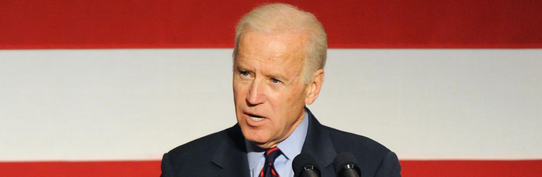 Joe Biden, Joseph Biden