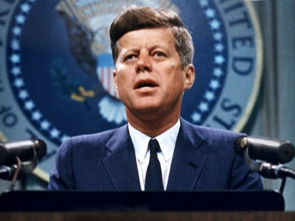 An introduction to the history of jfk assassination in the united states