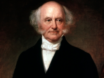 an introduction to the political history and a comparison of george washington and john adams Start studying american history chapter 6- terms,events, people why was george washington chosen to be a military leader john adams when washington took.