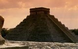 Chichen Itza, Mayan empire