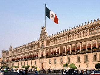 Mexico City (Distrito Federal) - Mexico - HISTORY.com