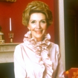 Nancy Reagan