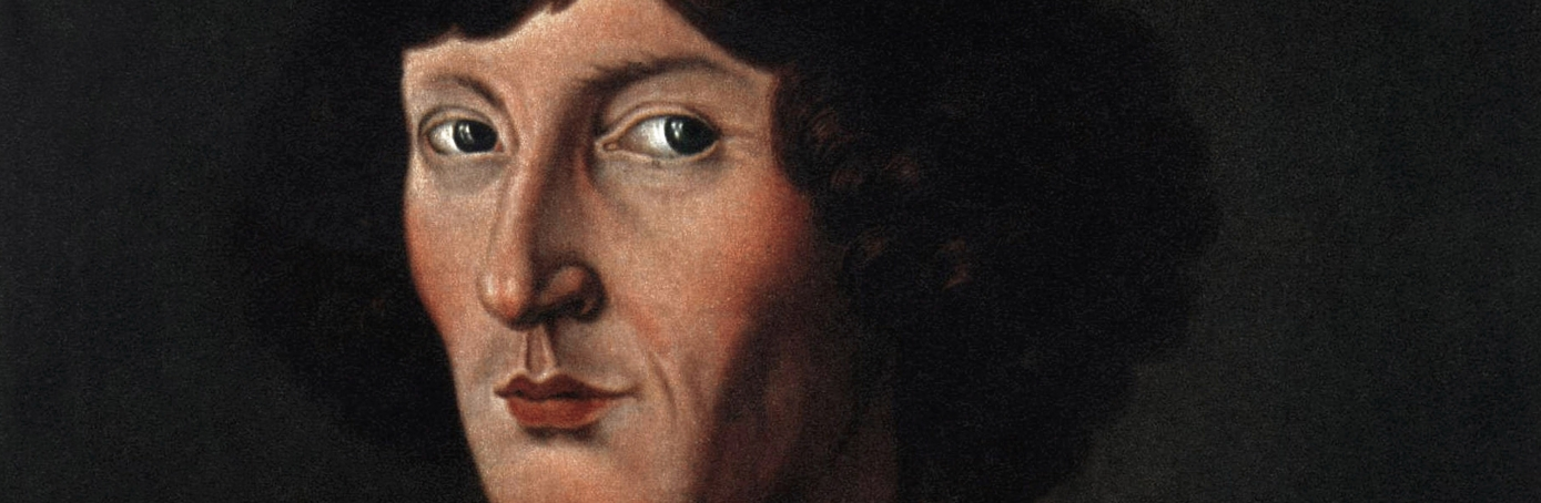 a brief biography of nicolaus copernicus an polish astronomer A short biography of galileo galilei  meanwhile in 1543 a theory by the polish astronomer nicolaus copernicus was.