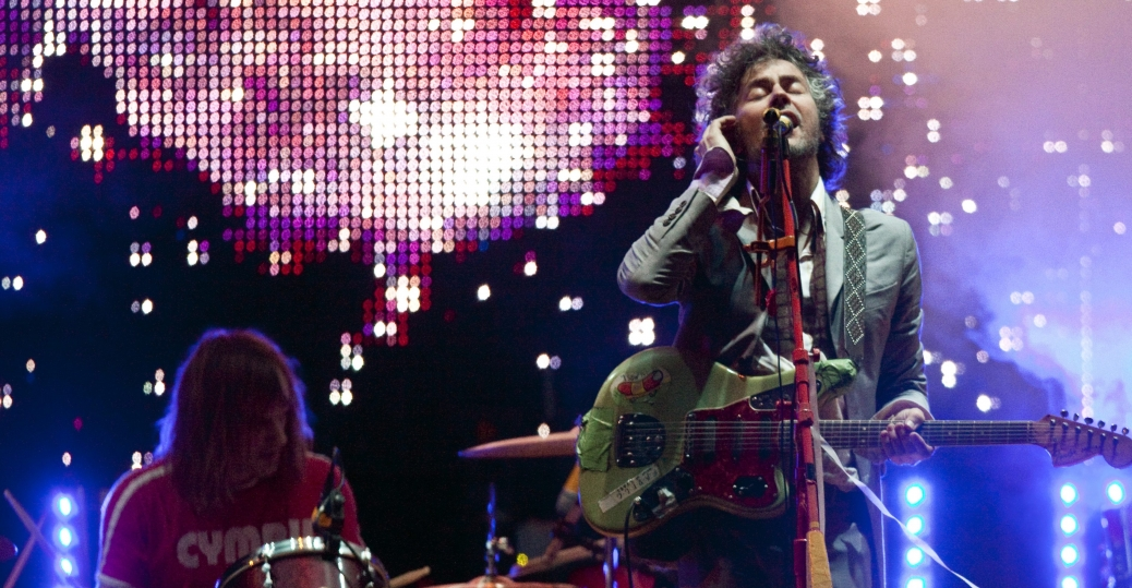 oklahoma, flaming lips, do you realize, state rock song