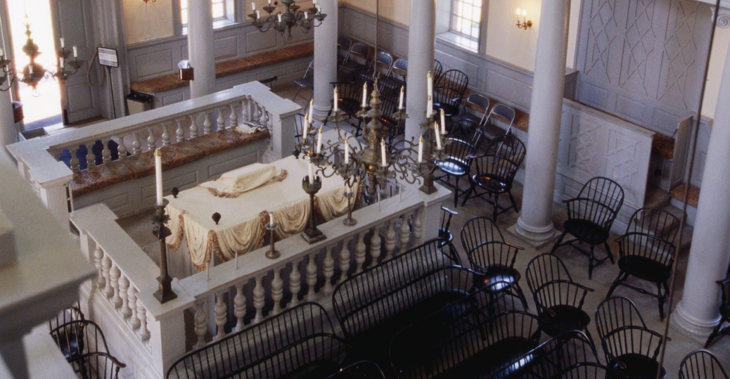1762, touro synagogue, oldest synagogue, rhode island