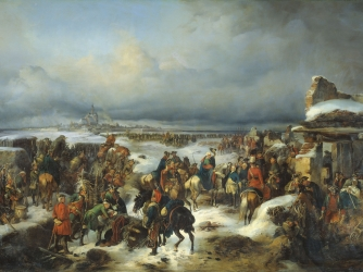 Seven Years' War - Facts & Summary - HISTORY.com