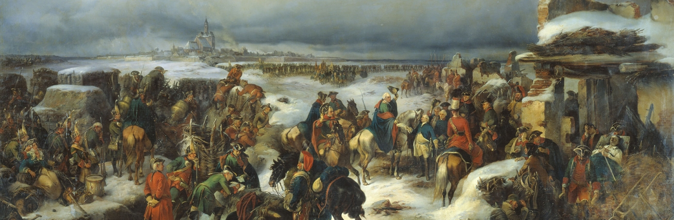 Russian French Wars