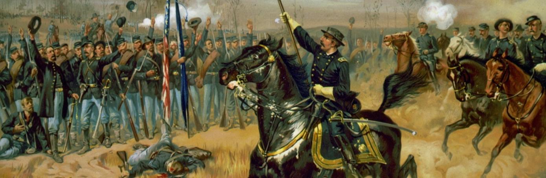 Shenandoah Valley Campaigns