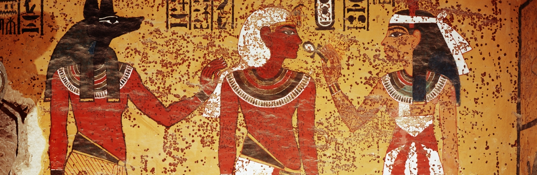 King tutankhamen the life of the young king