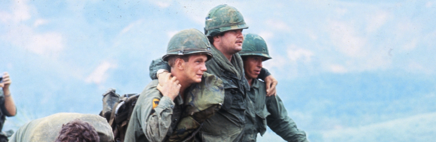 an introduction to the history of unjustified war in vietnam What wars in american history were just what wars in american history were just, which were unjust the vietnam war.