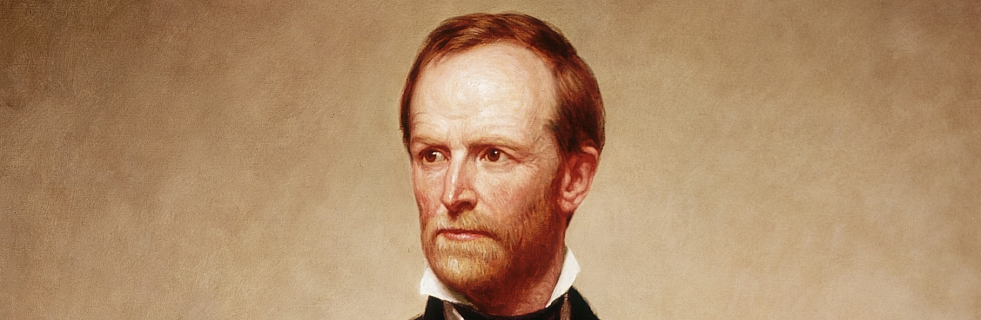 William Tecumseh Sherman