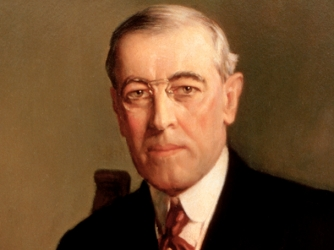 an introduction to the political history of woodrow wilson A professor of history and political science, wilson became the dynamic president of princeton  introduction: woodrow wilson: scholar-president pp.