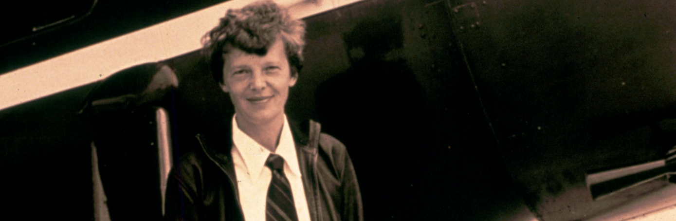 5 Truths About Amelia Earhart That Will Inspire Your Inner Pilot