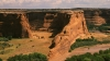 red rock, canyon de chelly, tsegi overlook, native american settlements, arizona