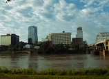 little rock, arkansas, arkansas river