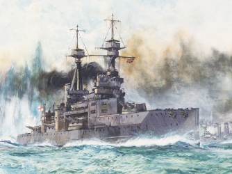 Battle Of Jutland World War I History Com