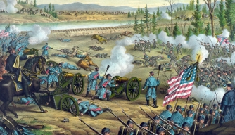 Battle of Stones River