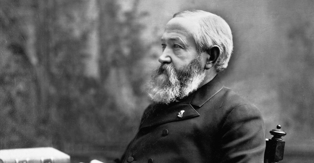 an introduction to the history of benjamin harrisons presidency Learn more about benjamin harrison, the 23rd us president, who won the   only to lose it to the same man four years later, at biographycom.