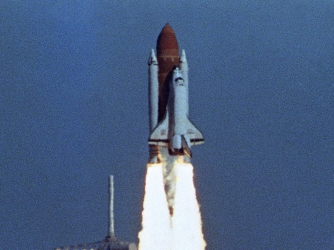 interesting facts about space shuttle columbia - photo #36