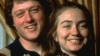 hillary rodham, hillary clinton, 1975, bill clinton, yale university, george mcgovern's presidential campaign, 1972
