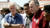 tsunami, 2004, president george h w bush, president bill clinton