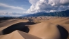 great sand dunes, national park, preserve, alamosa county, saguache county, colorado