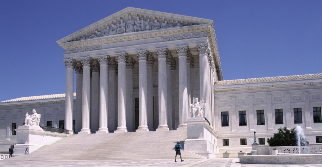 federalism supreme court of the united He examined how the supreme court has interpreted federalism—the balance of  power  tolley said the legacy of the rehnquist court was its federalism  united  states that recognized the 10th amendment's limitations on.