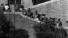eisenhower, civil rights legislation, federal troops, little rock crisis