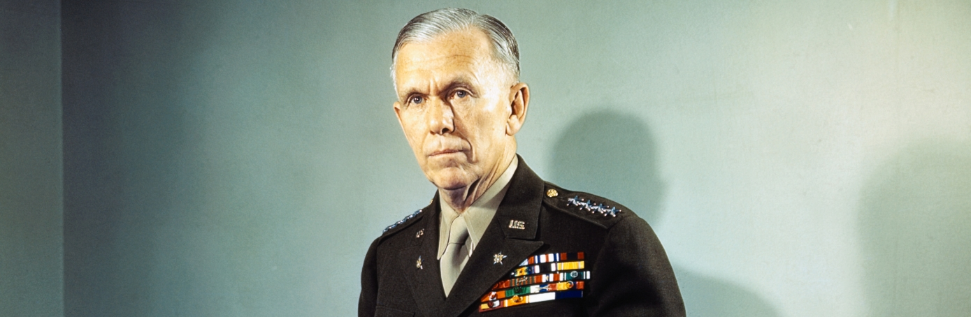 George c marshall facts summary - The marshall plan was designed to ...