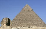 Great Pyramid,Sphinx,Giza,Cairo,Egypt