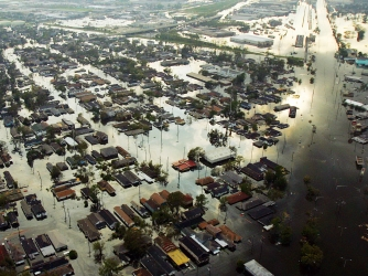 an overview of the devastation of the infamous hurricane katrina New orleans tours & sightseeing:  hurricane katrina tour of new orleans  witness the devastation and recovery from hurricane katrina on a guided tour that.