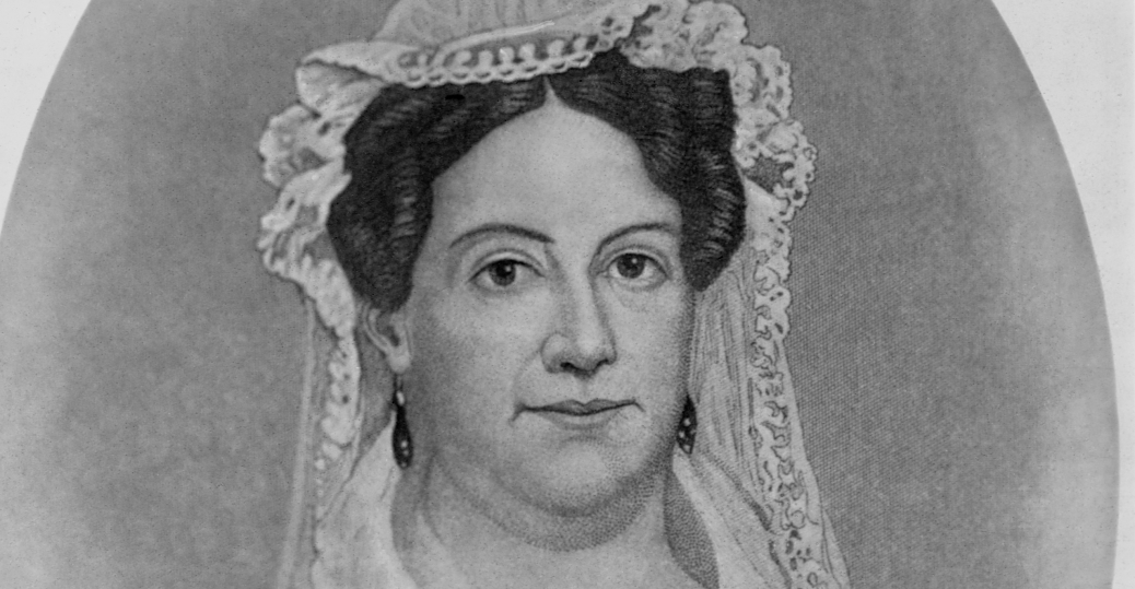 rachel jackson, first lady, andrew jackson, wife