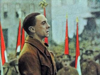 Joseph Goebbels - World War II - HISTORY.com