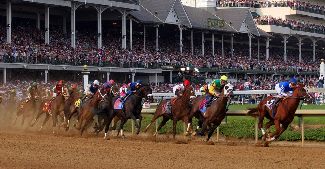 horses, kentucky, kentucky derby, 131st kentucky derby, churchill downs, giacomo, mike e smith