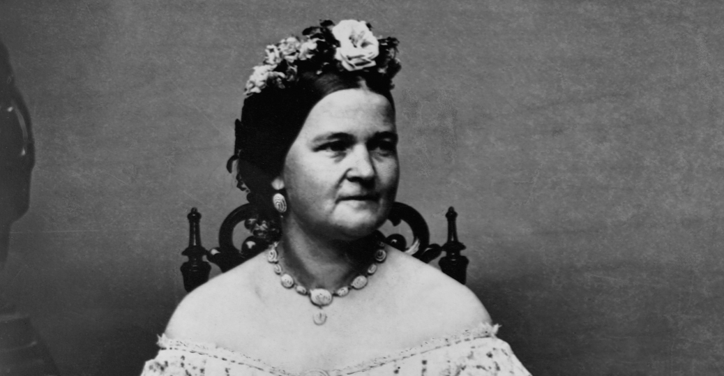 Mary Todd Lincoln Abraham Lincoln Pictures Abraham
