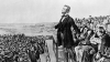 gettysburg, gettysburg address, abraham lincoln, speech