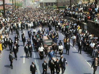 Martin Luther King, Jr. Assassination - Black History ...