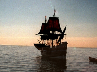 Mayflower Myths - Thanksgiving - HISTORY.com