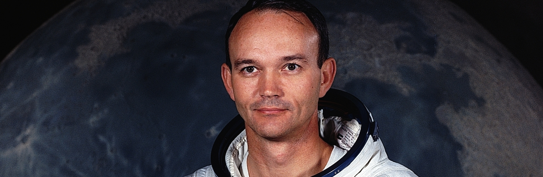 michael collins astronaut mailing address - photo #18