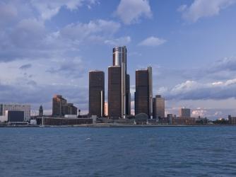 Gm Capital One >> Michigan - U.S. States - HISTORY.com
