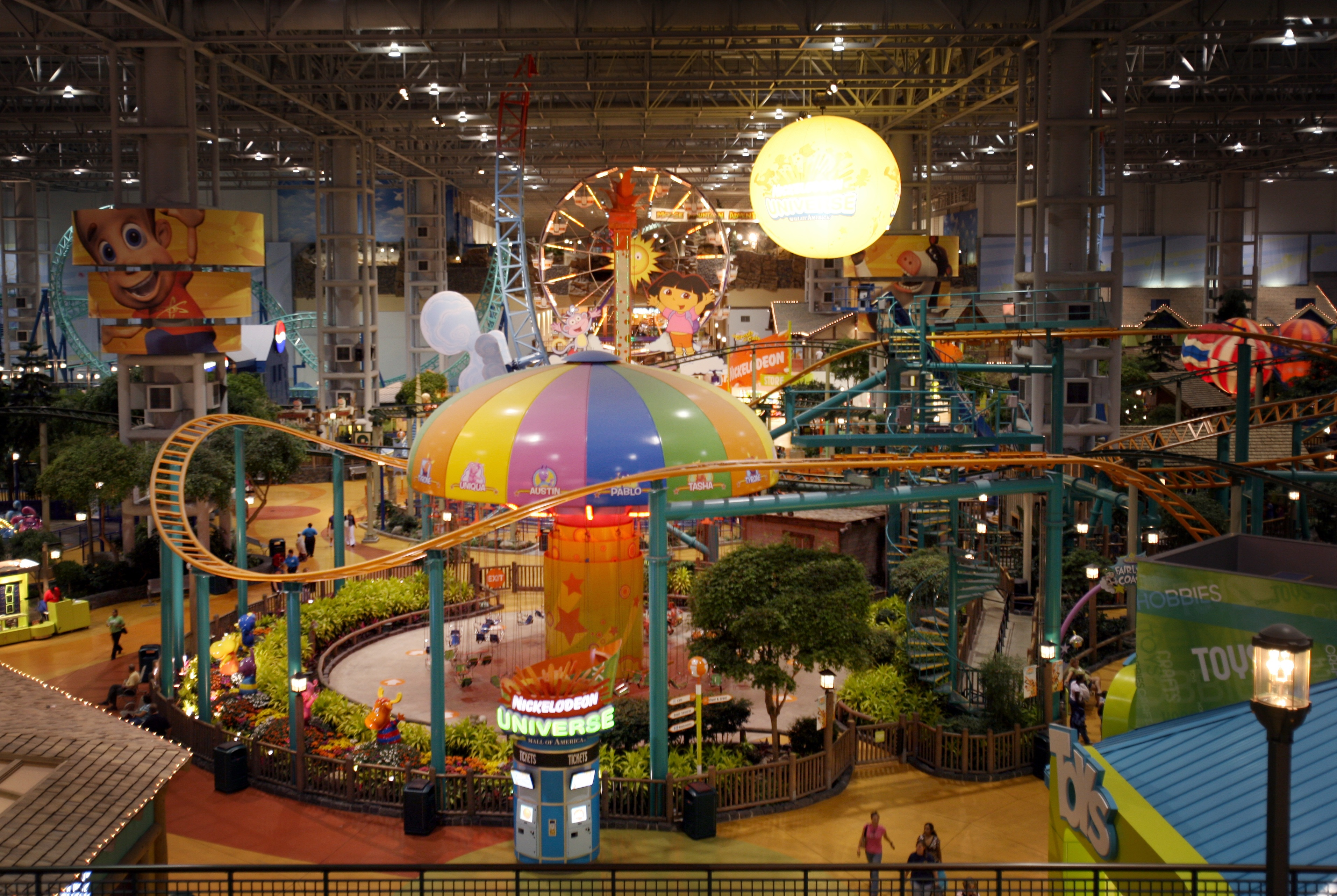 Mall of America - Home | Facebook