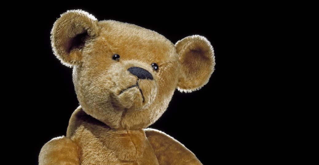 teddy bear, onward, mississippi, historic