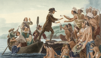 Narragansett, Native American Cultures