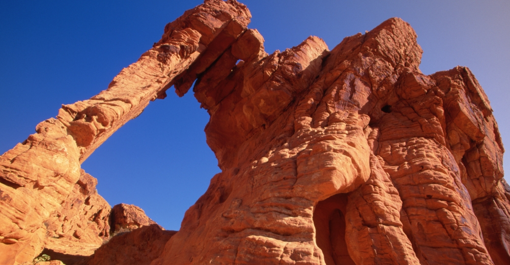 elephant rock, sandstone rock road, valley of fire, nevada, state park, red rock country