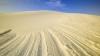 white gypsum dune, white sands, national monument, new mexico