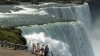 niagara falls, waterfalls, united states, canada, ontario, new york, hydroelectric power
