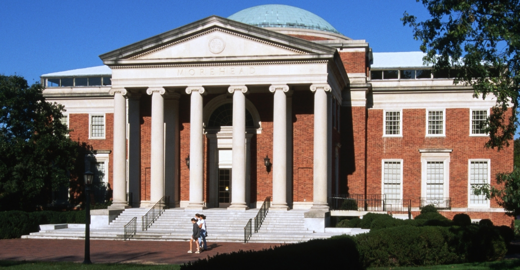 University of North Carolina at Chapel Hill Picture