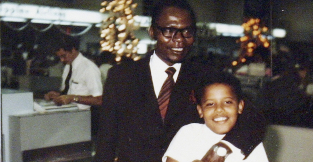 barack obama sr, father, president, barack obama, dreams from my father