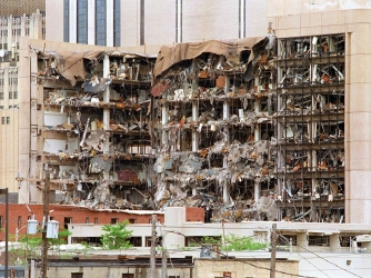 oklahoma city bombing research papers Oklahoma city, april 19th, 1995 by craig roberts  tulsa police department (ret)  to contain papers or  not appear at first to relate to the oklahoma city.