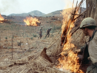 the tet offensive and how it affected the vietnam war Editor's note — early on the morning of jan 31, 1968, as vietnamese celebrated the lunar new year, or tet as it is known locally, communist forces launched a wave of coordinated surprise attacks across south vietnam the campaign — one of the largest of the vietnam war — led to intense.